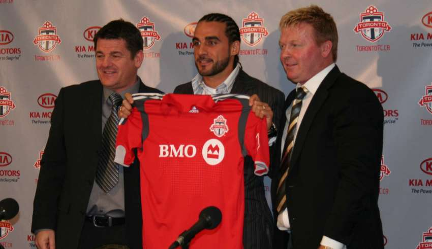 The 2009 signing of Dwayne De Rosario, Canada's best-ever MLS player, can't be compared to the many bad decisions TFC has made about foreign players.