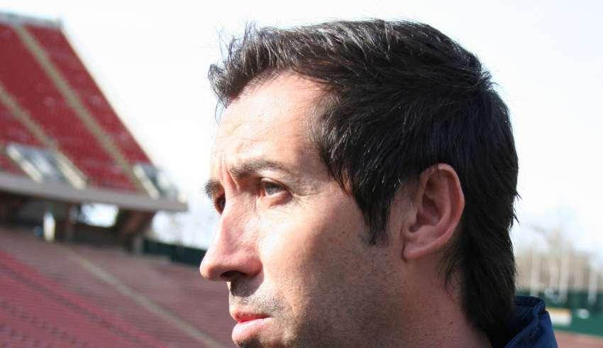 Martin Rennie