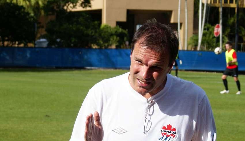 Tony Fonseca 2012