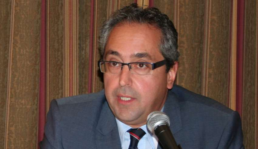 Peter Montopoli