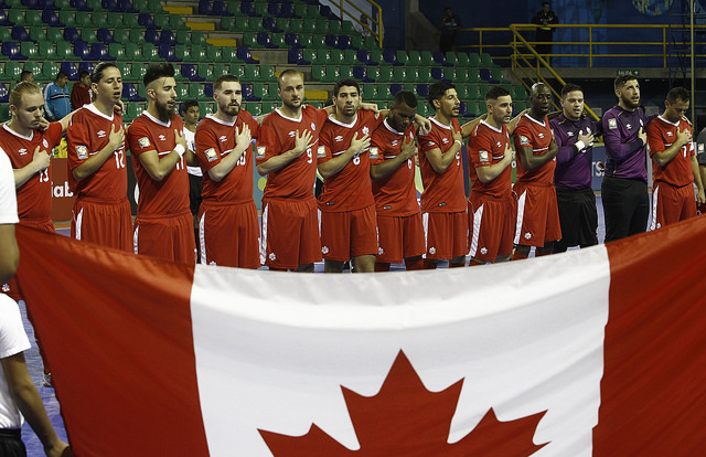 PHOTO: CANADA SOCCER/MEXSPORT