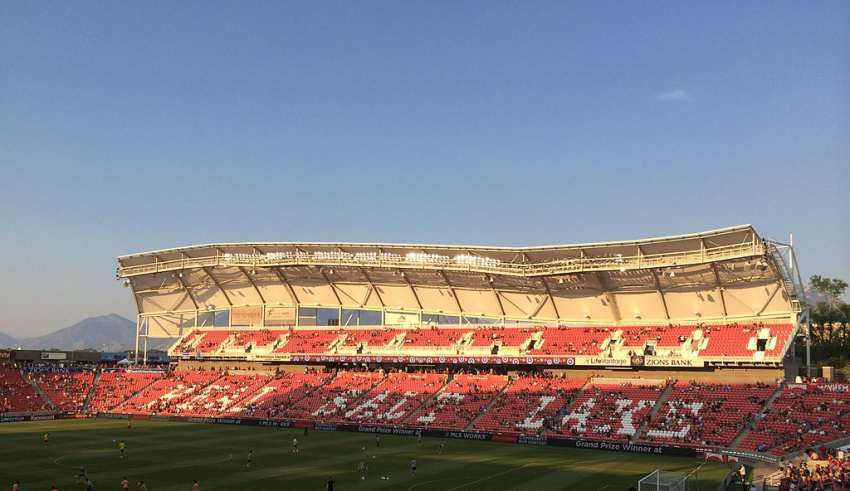 home of RSL