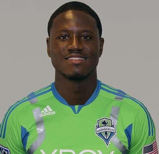 Eddie Johnson 2012