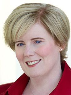Minister of Sport and Persons With Disabilities Carla Qualtrough