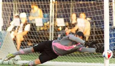 Daniel Fernandes PHOTO: UWE WELZ/FC EDMONTON