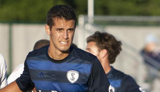 Mark Anthony Gonzalez PHOTO: SWOPE PARK RANGERS